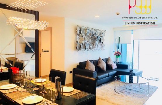 Condo for Sale The Cliff Pratumnak Pattaya