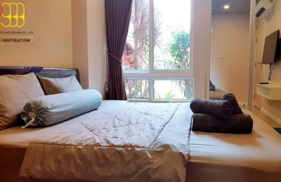 Condo for Rent Seven Sea Jomtien