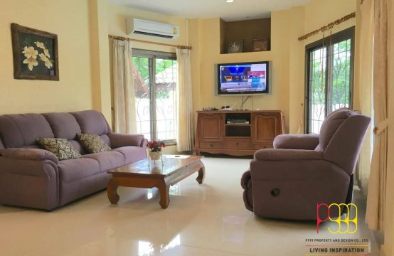 House for Rent Soi Siam Country Club