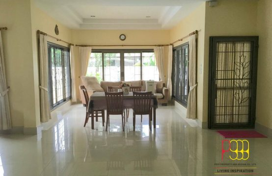 House for Sale Soi Siam Country Club
