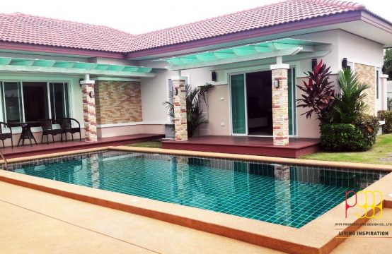 House for Sale Huai Yai Pattaya