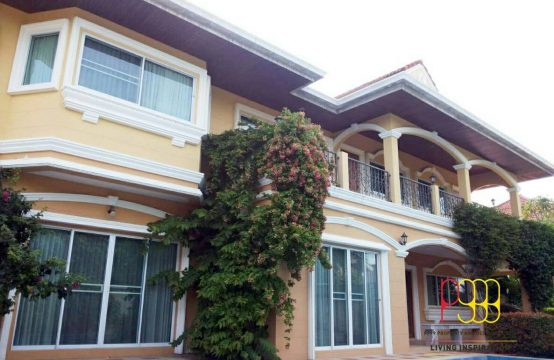 House for Sale Siam Country Club