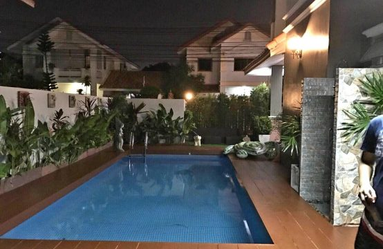 House for Sale Sukhumvit Road South