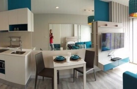 Condo for Rent Centric Sea Pattaya
