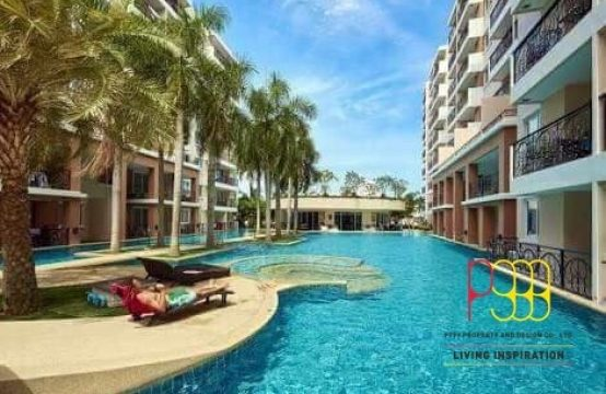 Condo for Rent Paradise Park Pattaya
