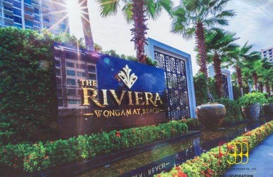 Condo for Rent Riviera Wong Amat Pattaya Rent Riviera Wongamat