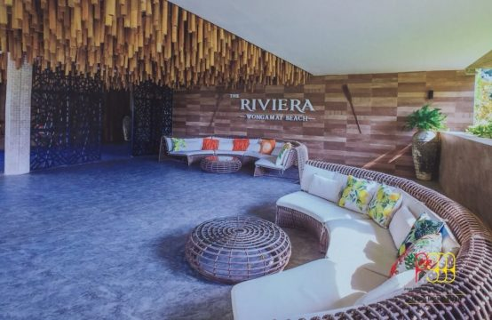 Condo for Sale Riviera Wongamat Pattaya