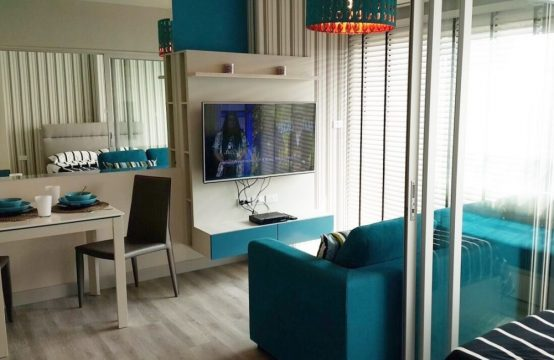 Condo for Sale Centric Sea Pattaya