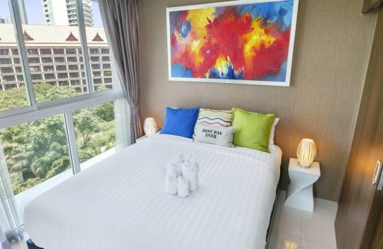 Condo for Rent Peak Towers Pattaya