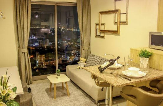 Condo for Rent Unixx Pattaya