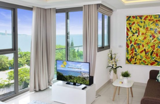 Condo for Sale Wong Amat Tower Pattaya