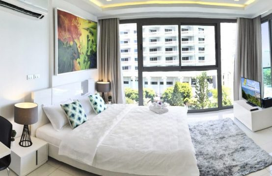 Condo for Rent Wong Amat Tower Pattaya
