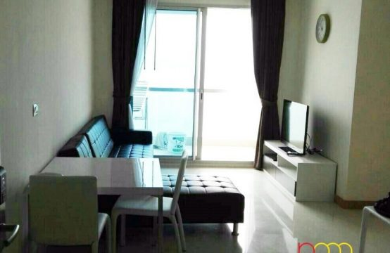 Condo for Rent The Palm Pattaya