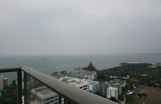 Condo for Rent The Riviera Pattaya