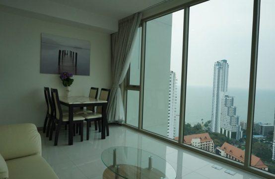 Condo for Sale The Riviera Pattaya