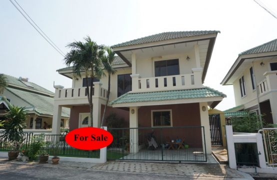 House for Sale Siam Country Club Pattaya