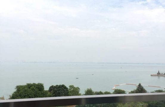 Condo for Sale The Palm Pattaya
