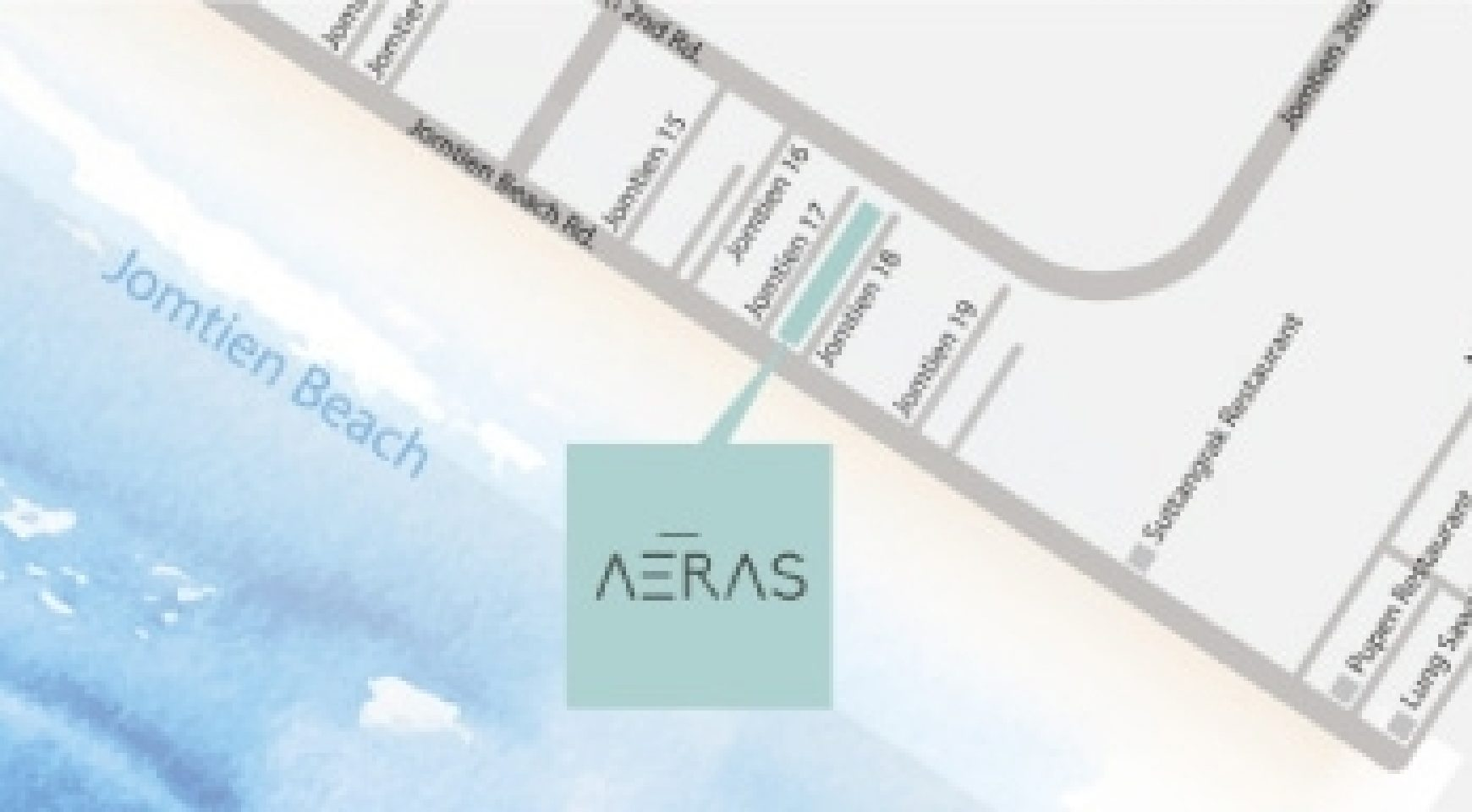 Aeras Beachfront Pattaya