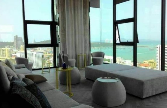 Condo for Sale The Base Pattaya