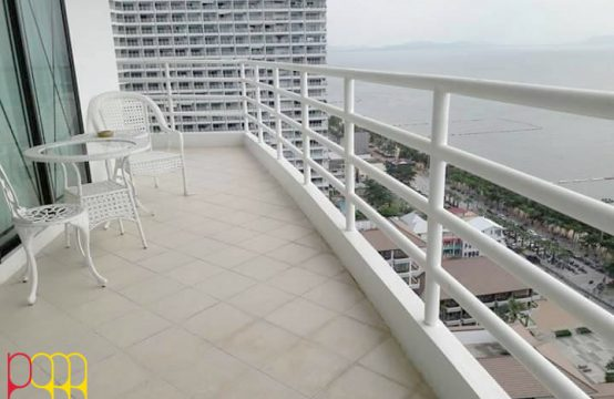 Condo for Rent View Talay 5 Pattaya
