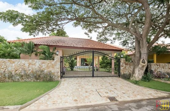 House for Sale Phoenix Golf Course House Pattaya