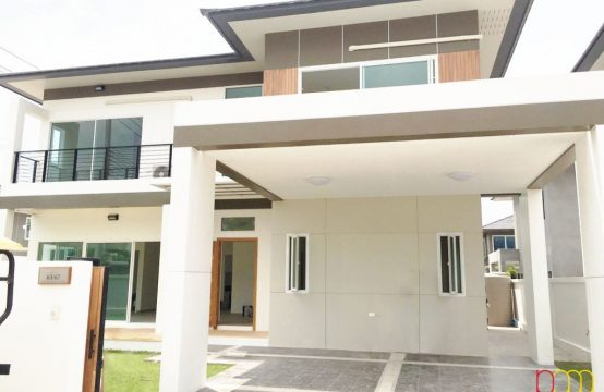 House for Sale Tropical Village Huayyai
