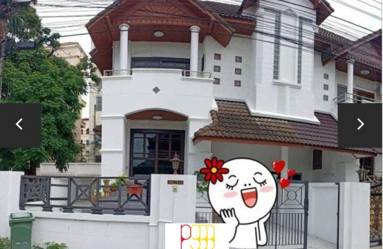 House for Rent Single house Pattaya
