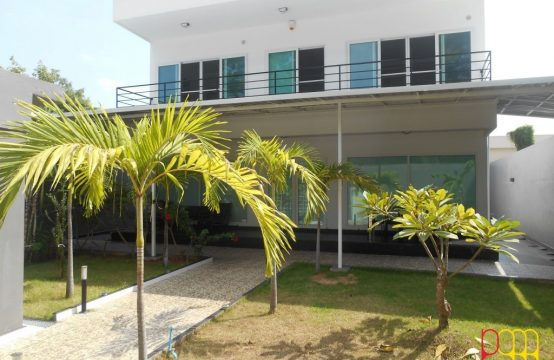 House for Sale Single house Jomtien