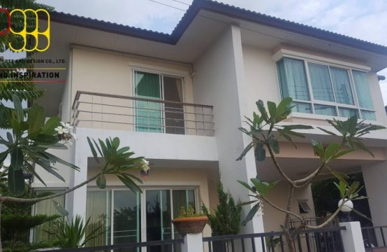 House for Sale Paradise Villas 3 Soi Nern Plub Wan
