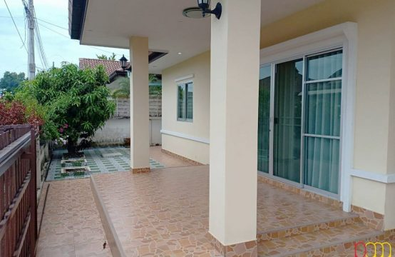 House for Rent Pattaya Tropical