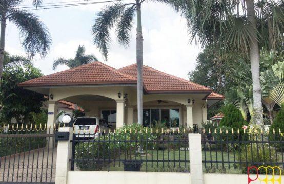 House for Sale Single house Mabprachan Pattaya