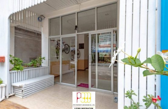House for Sale Commercial building Jomtien