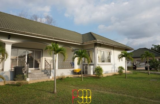 House for Sale Single house Nong Ket Yai Pattaya