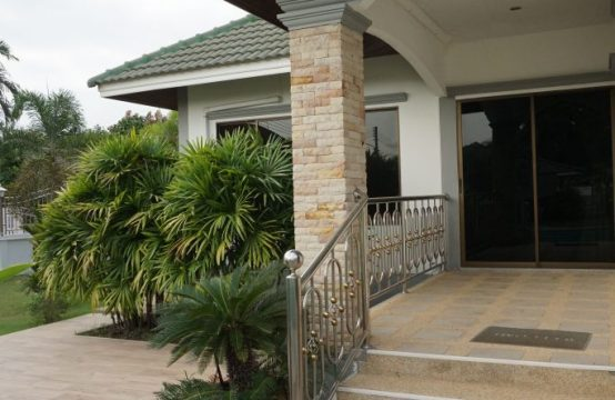 House for Sale Single house Nong Ket Yai Pattaya