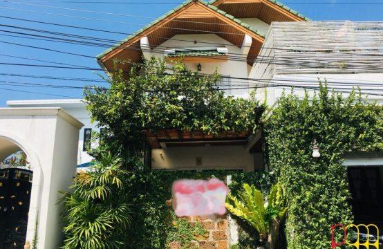 House for Sale Single house Map Yai Lia Pattaya