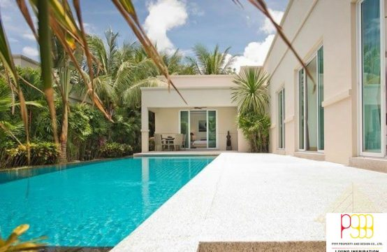 House for Sale Pool Villa