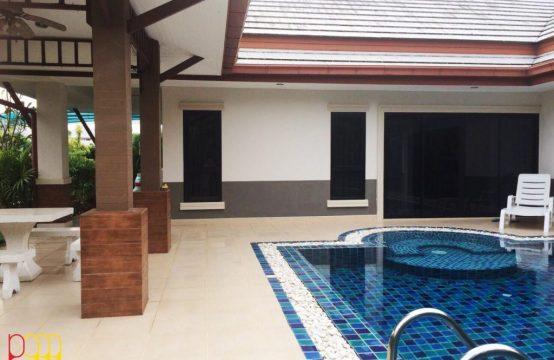 House for Sale Baan Dusit
