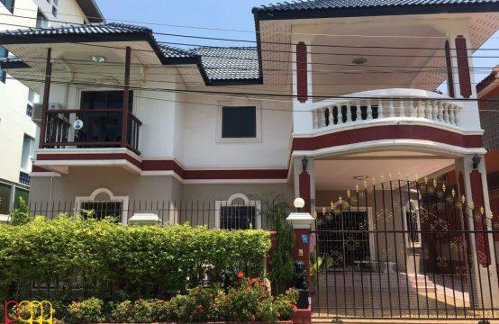 House for Rent Pattaya Lagoon